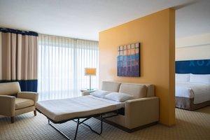 Suite - Renaissance Hotel Clubsport Aliso Viejo