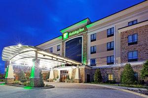 Exterior view - Holiday Inn Northeast Arlington