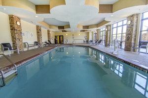 Pool - Holiday Inn Northeast Arlington