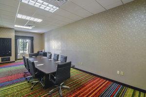 Meeting Facilities - Holiday Inn Northeast Arlington