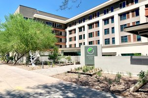 Exterior view - Element Hotel Scottsdale at Skysong