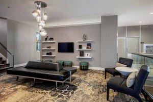Lobby - Residence Inn by Marriott Kingston