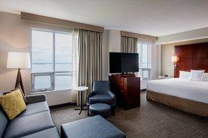 Suite - Residence Inn by Marriott Kingston