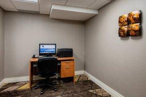 Conference Area - Residence Inn by Marriott Kingston
