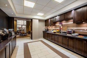 Restaurant - Residence Inn by Marriott Kingston