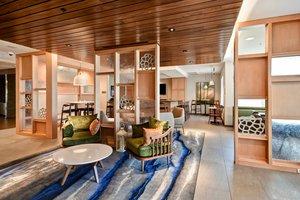 Lobby - Fairfield Inn & Suites by Marriott Plymouth