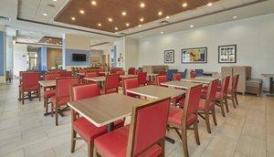 Restaurant - Holiday Inn Express Kruse Way Springfield