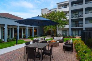 Exterior view - Courtyard by Marriott Hotel Perimeter Center Atlanta
