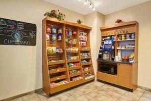 Restaurant - Candlewood Suites Fayetteville