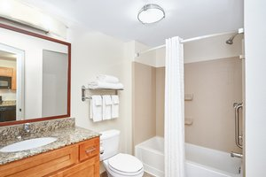 - Candlewood Suites Fayetteville