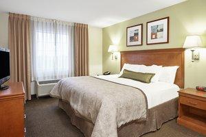 Suite - Candlewood Suites Fayetteville