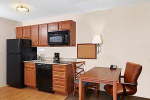 Room - Candlewood Suites Fayetteville
