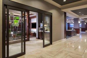 Bar - Marriott Suites Market Center Dallas