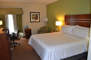 Room - Holiday Inn Express Mechanicsburg