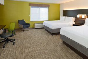 Room - Holiday Inn Express Wixom