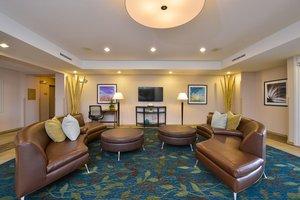 Lobby - Candlewood Suites Hershey Area Harrisburg