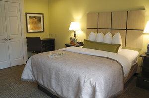 Room - Candlewood Suites Hershey Area Harrisburg