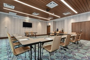 Meeting Facilities - Holiday Inn Express Hotel & Suites Ballantyne Charlotte