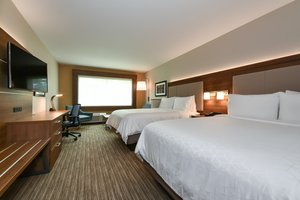 Suite - Holiday Inn Express Hotel & Suites Ballantyne Charlotte