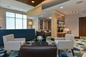 Lobby - Holiday Inn Express Hotel & Suites Ballantyne Charlotte
