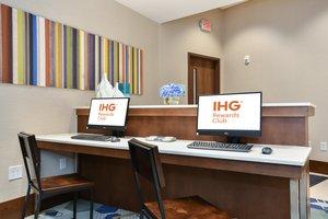proam - Holiday Inn Express Hotel & Suites Ballantyne Charlotte