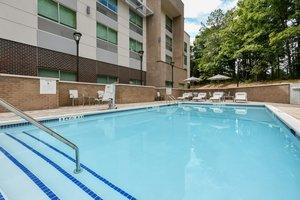 Pool - Holiday Inn Express Hotel & Suites Ballantyne Charlotte