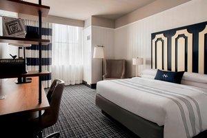 Room - Notary Hotel Downtown Philadelphia