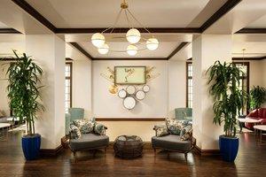 Lobby - Fenway Hotel Dunedin