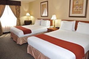 Room - Holiday Inn Express Nellis AFB Las Vegas
