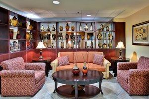 Lobby - Holiday Inn Express Nellis AFB Las Vegas