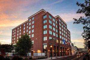 Exterior view - Residence Inn by Marriott Norwalk
