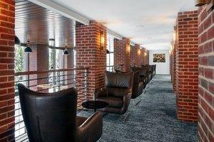 Lobby - Residence Inn by Marriott Norwalk