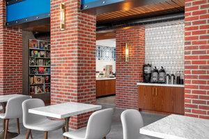 Restaurant - Residence Inn by Marriott Norwalk