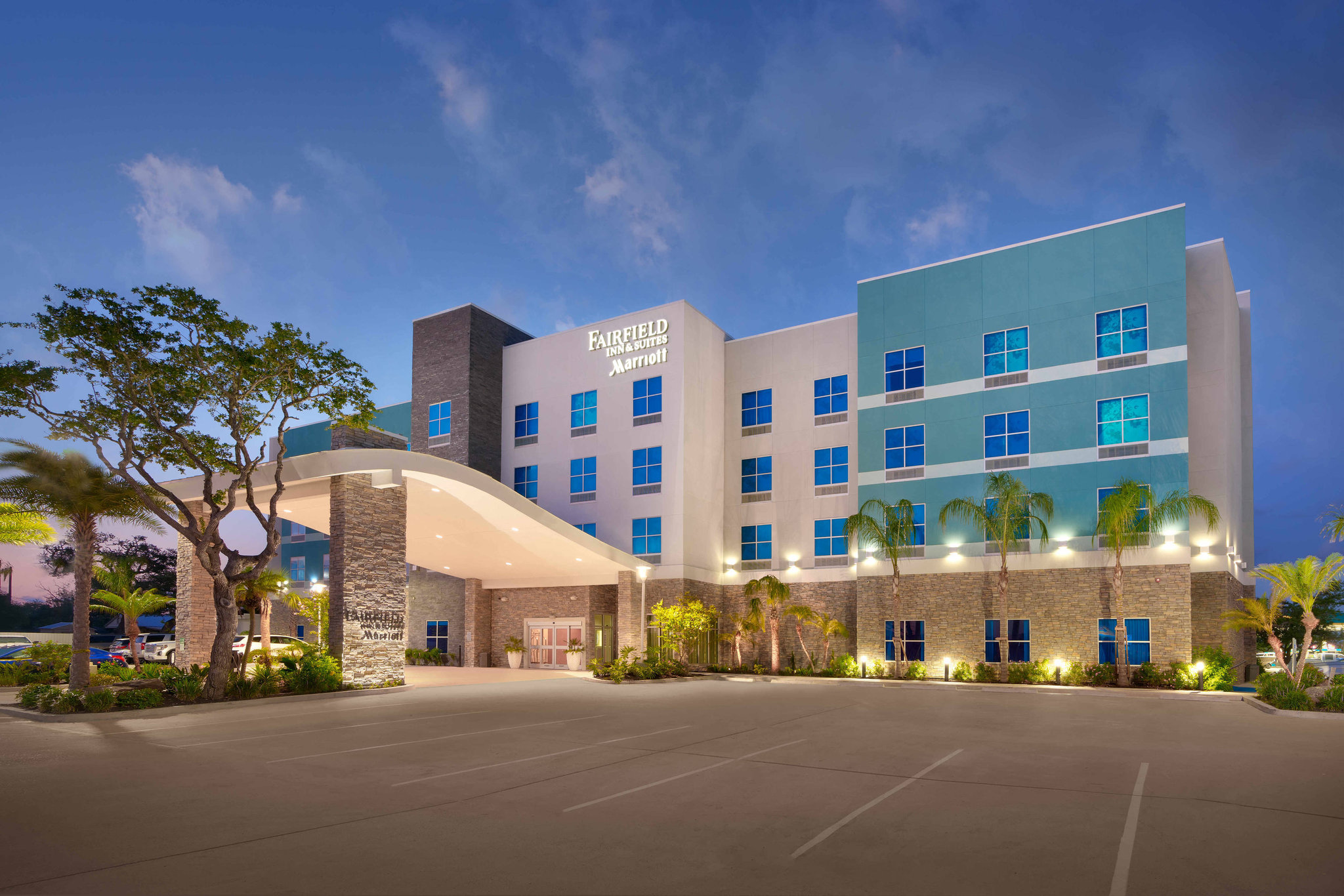 Fairfield Inn and Suites by Marriott Rockport