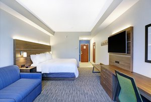 Room - Holiday Inn Express Whitby