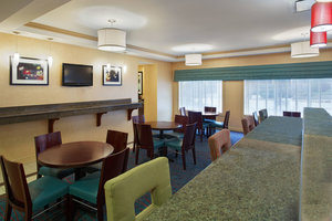 Restaurant - Residence Inn by Marriott Southpark Charlotte