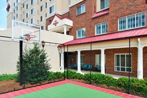 Recreation - Residence Inn by Marriott Southpark Charlotte