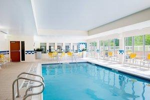 Recreation - Fairfield Inn & Suites by Marriott State College