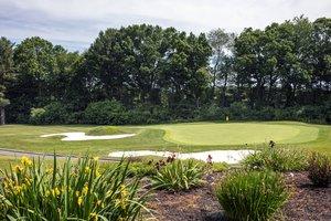 Golf - Fairfield Inn & Suites by Marriott State College