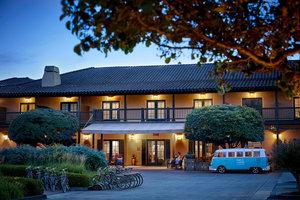 Exterior view - Renaissance Lodge at Sonoma Resort & Spa