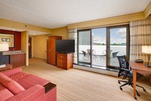 Suite - Courtyard by Marriott Hotel Marlborough