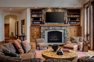 Suite - Marriott Mountain Resort Vail