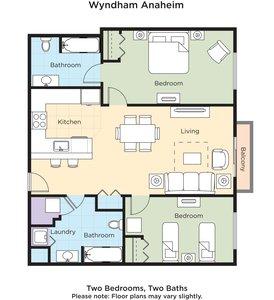 Suite - WorldMark by Wyndham Angels Camp Resort