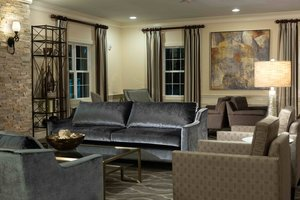 Lobby - Fairfield Inn & Suites by Marriott Sudbury