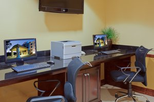 proam - Holiday Inn Express Hotel & Suites Pensacola