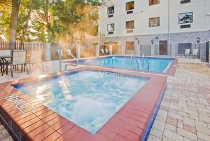 Pool - Holiday Inn Express Hotel & Suites Pensacola