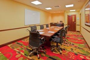 Meeting Facilities - Holiday Inn Express Hotel & Suites Pensacola