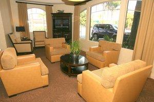 Lobby - Holiday Inn Express Hotel & Suites Chula Vista