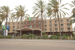 Exterior view - Holiday Inn Express Hotel & Suites Chula Vista