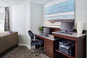 Conference Area - Residence Inn by Marriott Foxborough